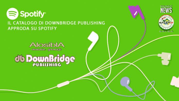 Downbridge Publishing catalogo su Spotify