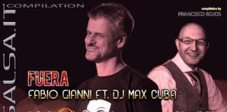 Fabio Gianni ft. DJ Max Cuba (2019 salsa.it Compilation vol.16)