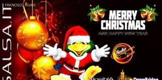 Salsa.it Merry Christmas