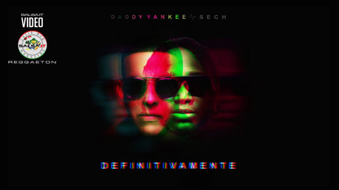 Daddy Yankee & Sech - Definitivamente (2020 Reggaeton official video)