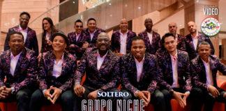 Grupo Niche - Soltero (2019 Salsa official video)