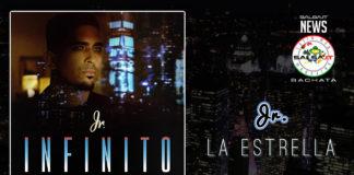 Jr. - La Estrella (2020 Bachata official video)