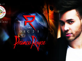 Prince Royce - 21 Dec (2019 Bachata Testo e Traduzione)