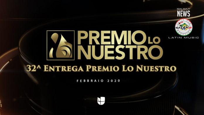 Daddy Yankee conquista ben 7 Premi Lo Nuestro (FEB. 2020 News Latin Music)