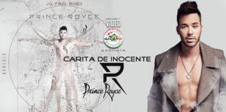Carita de Inocente - Prince Royce (2020 Bachata lyric-video)