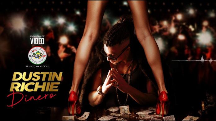 Dustin Richie - Dinero (2020 Bachata lyric-video)