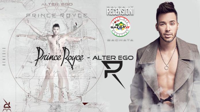 Prince Royce - Alter Ego (2020 Recensione nuovo album)