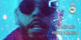 Pinto Picasso - Una Vuelta (2020 Bachata official video)