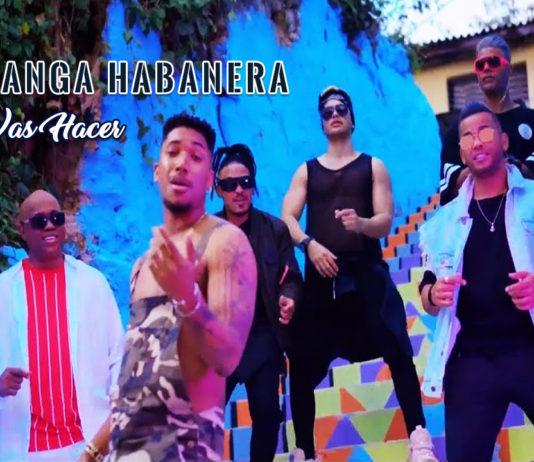 Charanga Habanera - Que Vas Hacer (2020 Salsa official video)