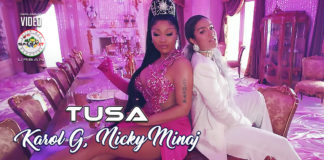 Karol G, Nicky Minaj - Tusa (2020 latin urban official video)