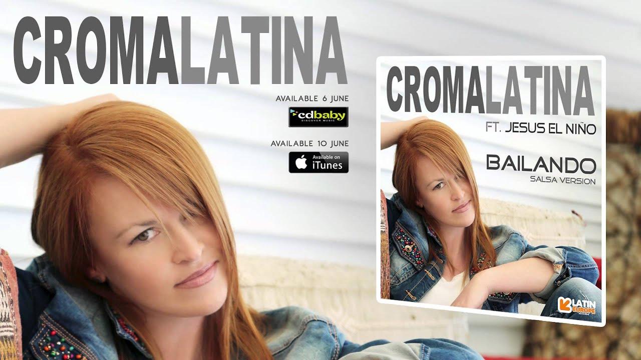 Croma Latina - Bailando