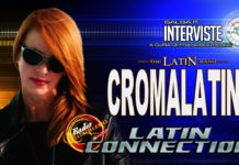 Croma Latina - Intervista by Latin Connection (2020 Radio Quisqueya)
