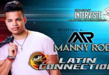 Manny Rod - Intervista by Latin Connection (2020 Radio Quisqueya)