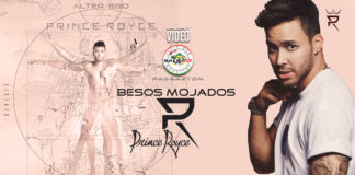 Prince Royce - Besos Mojado (2020 Latin Urban official video)