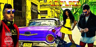 Maximo Music - Jerard Montana - La Flaca (Version Bachata) 2020 Bachata News