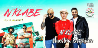 N'Klabe - Nuestra Esquina (2020 Salsa Recensioni)