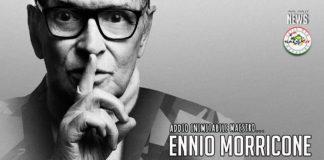 Ennio Morricone - Addio inimitabile Maestro (News 06 Luglio 2020)
