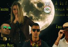 Maximo Music, Frio, MtDj e Phoenix - A Un Passo Dalla Luna (Bachata 2020 News)