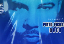 Pinto Picasso - Bleu (2020 Album Bachata)
