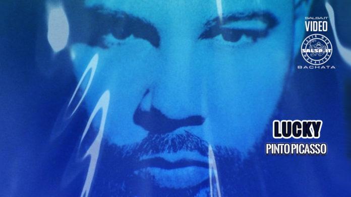 Pinto Picasso - Lucky (2020 Bachata Lyric video)