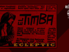 El Timba - Ecleptic (2020 Recensione Salsa)