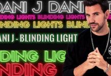 Dani J - Blinding Lights (2020 Bachata news)