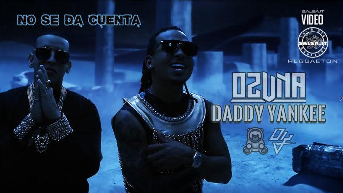 Ozuna, Daddy Yankee - No Se Da Cuenta (2020 Reggaeton official video)