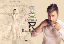 Prince Royce - Loteria (2020 Bachata official video)