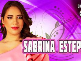 Sabrina Estepan 2020 Biography