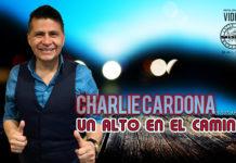 Charlie Cardona y sus Amigos - Un Alto En El Camino (2020 Salsa official video)