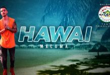 Maluma - Hawai (2020 Reggaeton Testo e Trduzione)