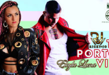 Eleyla Luna - Ricky Jo - Ti Porto Via (2020 News Reggaeton)