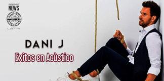 Dani J - Exitos en Acustico (2021 News latin)