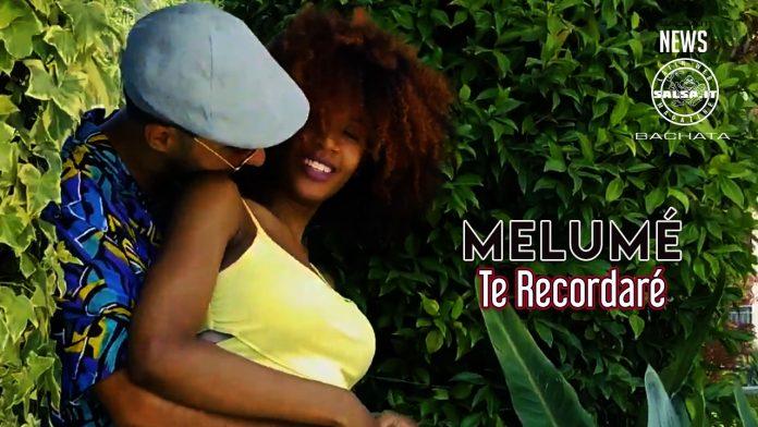 Maximo Music - Melumé - Te Recordare (2021 Bachata News)