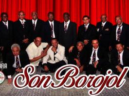 Orquesta Son Borojol - (2020 Biography)