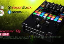Pioneer DJM-S7 il Nuovo Mixer per DJ Set di alto livello (2021 DeeJay Pro - salsa.it)