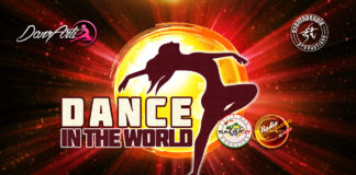 Dance in The World - Danzarti