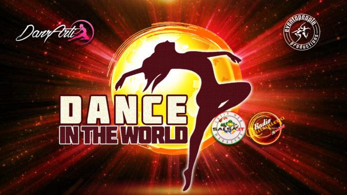 Dance in The World - Danzarti