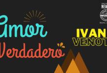 Ivan Venot - Amor Verdadero (2021 News Salsa)