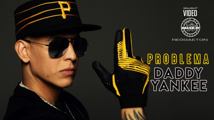 Daddy Yankee - Problema (2021 Reggaton official video)