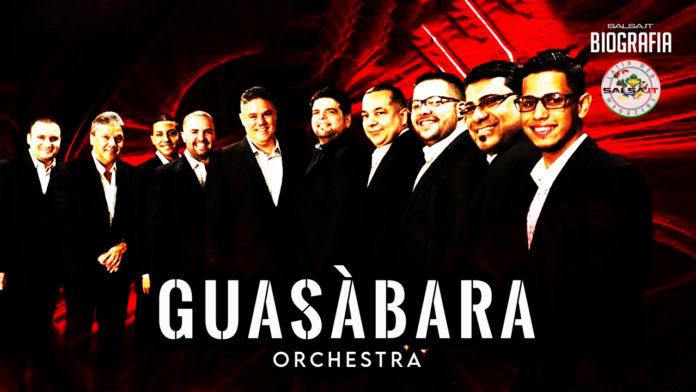 Guasàbara Orchestra (2021 Biografia)