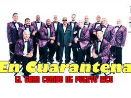 En Cuarantena - El Gran Combo De Puertorico (News 2021)