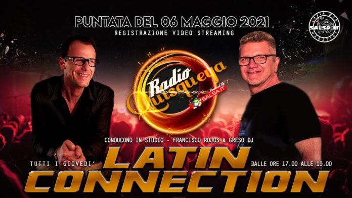 Latin Connection 06 05 2021