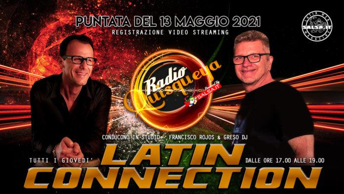Latin Connection 13 05 2021