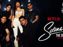 Selena - Ecco la seconda e ultima stagione disponibile su Netflix (2021 News Salsa.it)