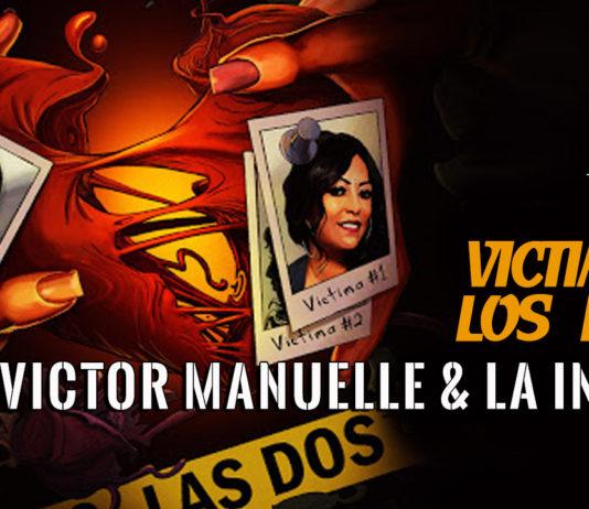 Victor Manuelle, La India - Victimas Los Dos (2021 Salsa Testi e Traduzioni)