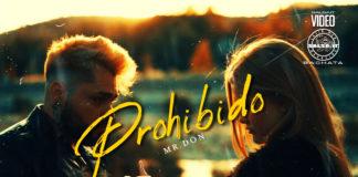 Mr.Don - Prohibido (2021 bachata official video)