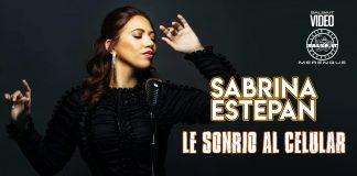 Sabrina Estepan - Le Sonrìo al Celular (2021 Merengue official video)