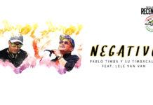 Pablo Timba - Negativo (Recensioni 2021)