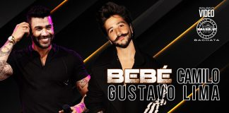 Camilo, Gustavo Lima - Bebè (2021 Bachata official video)